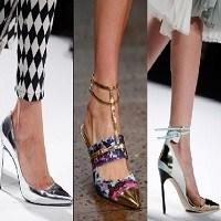2013 İlkbahar – Yaz Ayakkabı Modelleri