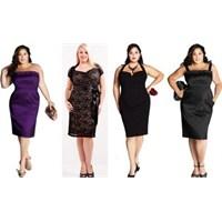Kilolu Bayanların Kıyafet Seçimi Nasıl Olmalıdır?
