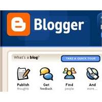 Blogger'da Bulunan Alan Adlı Siteme Ulaşamama