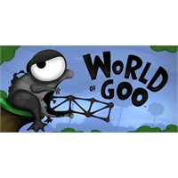 Yılın Pc Oyunu -world Of Goo- Android'de