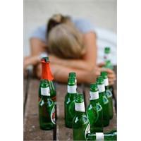 Alkol, Uyuşturucudan Bile Tehlikeli