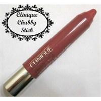 Clinique Chubby Stick- Bountiful Blush