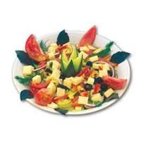 Mükemmel Akdeniz Salatası