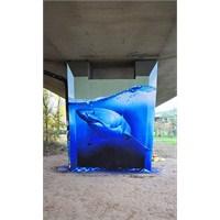 Graffiti Sanatının Dudak Uçuklatan Örnekleri