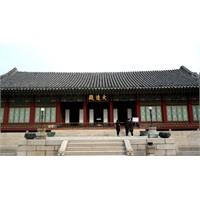 Uzakdoğudaki Amerika: Seul
