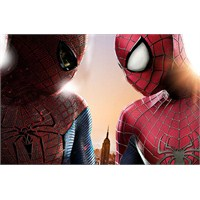 Amazing Spiderman'den Yayınlanmamış Karakterler