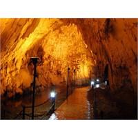 Anamur Çukurpınar Mağarası