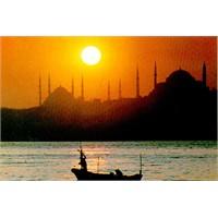 İstanbul'da Bahar...