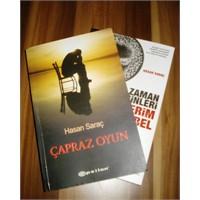 Çapraz Oyun - Hasan Saraç