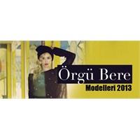 Örgü Bere Modelleri 2013