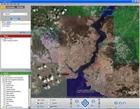 Google Earth den Dikizlemek ...