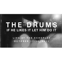 "Yeni Video: The Drums ""İf He Likes İt Let Him Do İ"