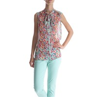 Koton Mağazaları İlgi Çekici Bluz Modelleri