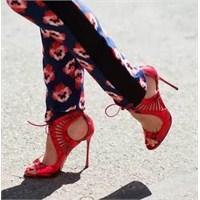 2014 İlkbahar/ Yaz Ayakkabı Trendleri