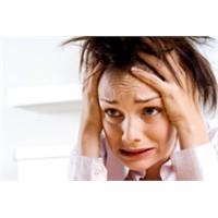 Panik Atakla Mücadele İçin 16 Yöntem
