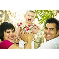 Yeni Anne Babalar Da İlişkilerini Canlı Tutabilir