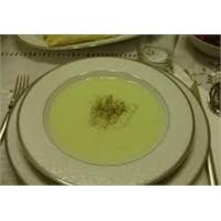 Diyet Kabak Çorbası