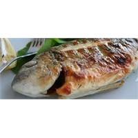 Balık Kokusuna Öneriler