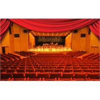 Cemal Reşit Rey Konser Salonu 2011-2012 Sezonu