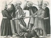 16.yüzyılda Osmanlılarda Cezalar
