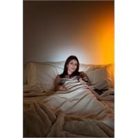Deliksiz Bir Uyku İçin 7 Öneri