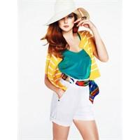 Mango-2011 Renkli Yaz Koleksiyonu