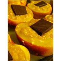 Diyetinizi Bozmayan 5 Çikolatalı Tarif
