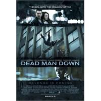 İlk Bakış: Dead Man Down