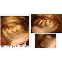 Hair Braiding Video