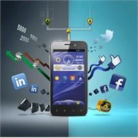 Hem Çalışkan Hem Sosyal Telefon