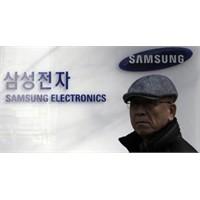 """Samsung: """"Hp'nin Pc Bölümünü Satın Almıyoruz"""""""