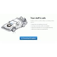 Dropbox Güvenlikle İlgili Kullanıcılarını Yanılttı