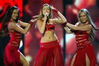 Hadise - Eurovision Yarı Final Videosu