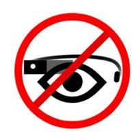 Google Glass'a İlk Yasak Seatlle'dan...