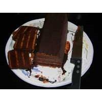 Evde Unsuz Çikolotalı Kek Yapmak İster Misiniz?