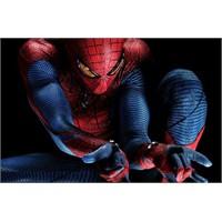 Yeniden Doğuyor! The Amazing Spiderman İlk Fragman
