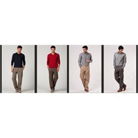 Dockers 2013 Erkek Koleksiyonu Pantolon Modelleri
