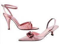 Zarif Ayakkabılar Zararlı Mı?