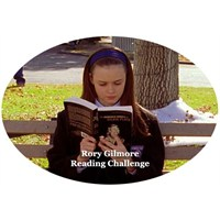 Rory Gilmore Okuma Challenge'ı