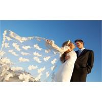 Evlenmeden Önce Bu Soruları Sorun