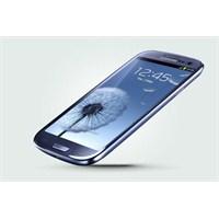 Samsung Galaxy S3 İnceleme