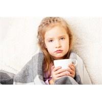 Çocukları Kış Hastalıklarından Nasıl Koruyabilirsi