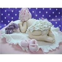 Lezzetlerden Bebek Pastası