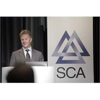 İsveçli Sca Ve Yıldız Holding Ortak Oldu