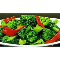 Broccoli Tarator