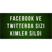 Facebook Ve Twitter'da Sizi Kim Sildi?