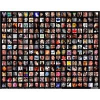 Facebook'un 1.2 Milyar Yüzü Tek Sayfada!