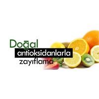 Doğal Antioksidanlarla Zayıflama