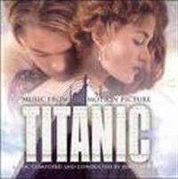 Titanic My Heart Will Go On Video Klip