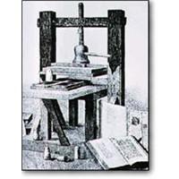 Türkiye'de İlk Matbaa Ve Kitap